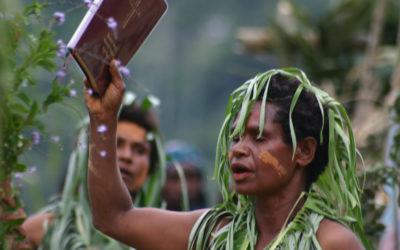 Papua New Guinea: Numanggang