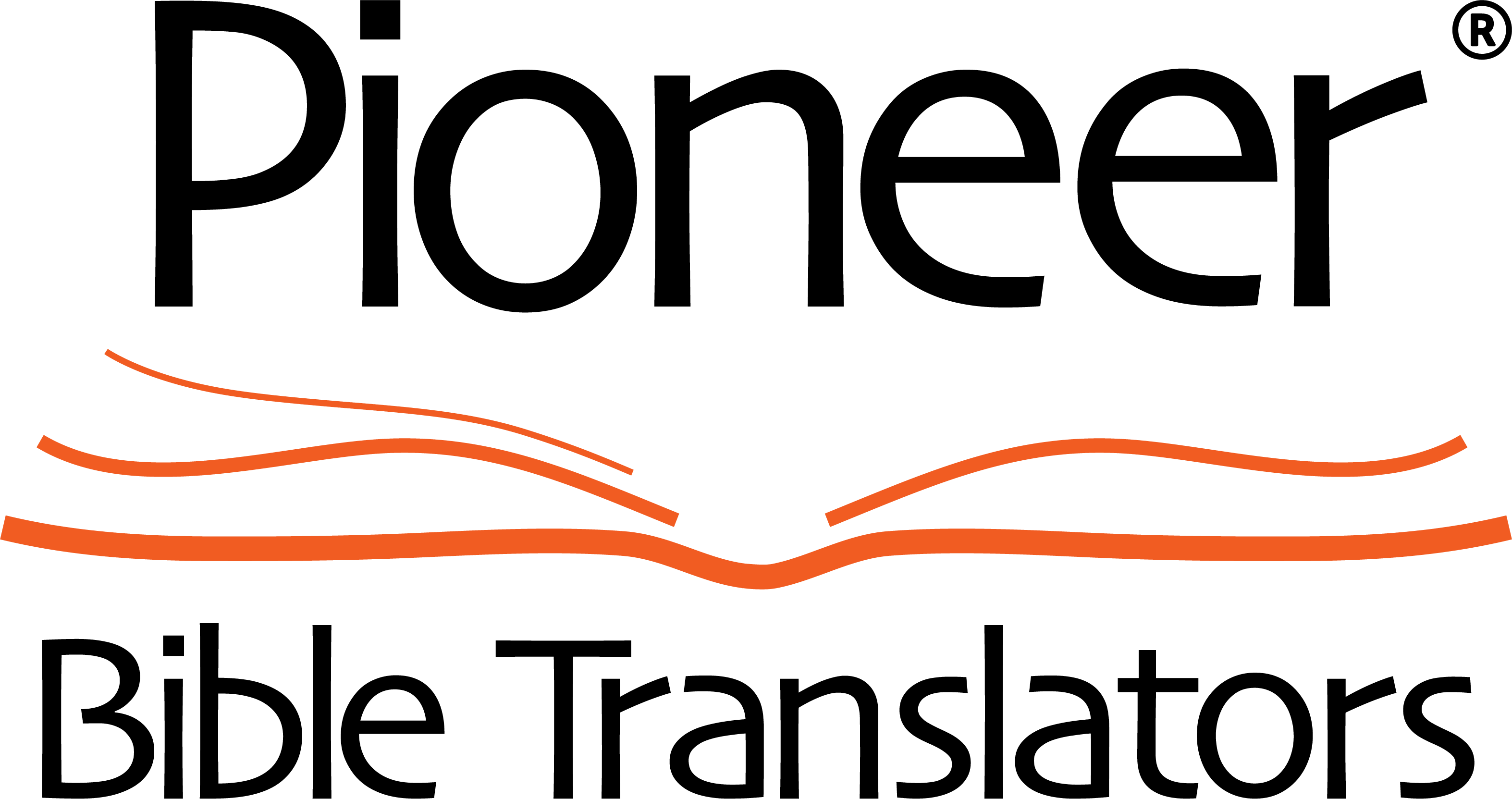 Pioneer Bible Translators logo