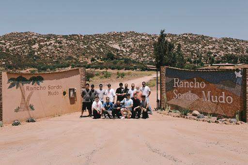 Rancho Sordo Mundo