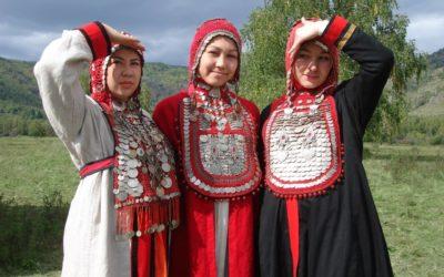 Russia: The Bashkirs