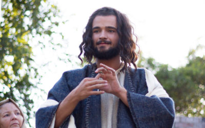 American Sign Language: Jesus Movie